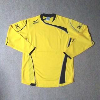 ミズノ(MIZUNO)のMIZUNO プラシャツ(ウェア)