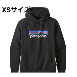 パタゴニア(patagonia)のPatagonia P-6ロゴ・アップライザル・フーディ 新品(パーカー)