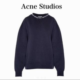 ACNE - アクネストゥディオズ スウェット