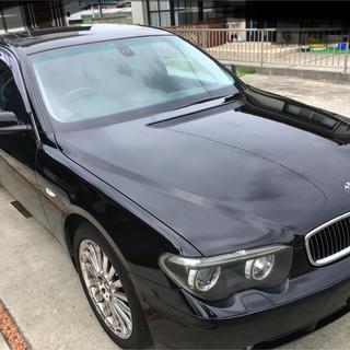 BMW - BMW 7シリーズ 車両交換可能