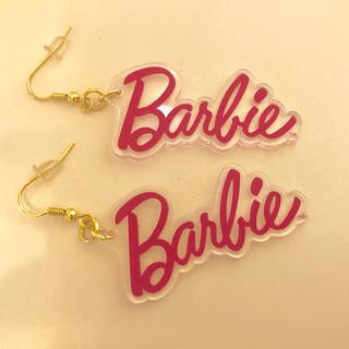 Barbie - Barbieのピアス