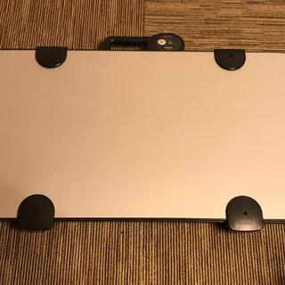 トウシバ(東芝)の東芝 ズボンプレッサー  使用頻度少 美品  動作確認済み(ズボンプレッサー)