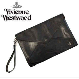 Vivienne Westwood - Vivienne Westwood ヴィヴィアンウエストウッド クラッチバッグ