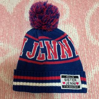 ジェニィ(JENNI)のニット帽(その他)