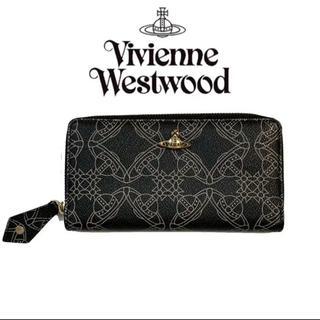 ヴィヴィアンウエストウッド(Vivienne Westwood)のVivienne Westwood ヴィヴィアンウエストウッド 長財布 オーブ(財布)
