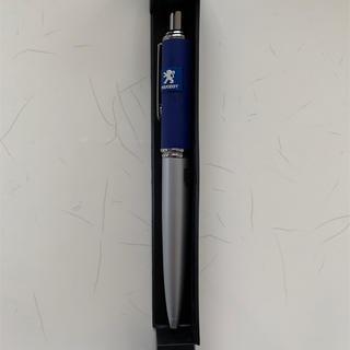 プジョー(Peugeot)のプジョー ノベリティ ボールペン 非売品(車体)
