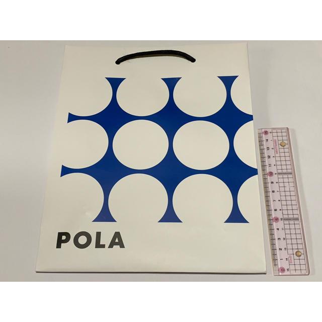 POLA(ポーラ)のポーラ ショップ袋 レディースのバッグ(ショップ袋)の商品写真