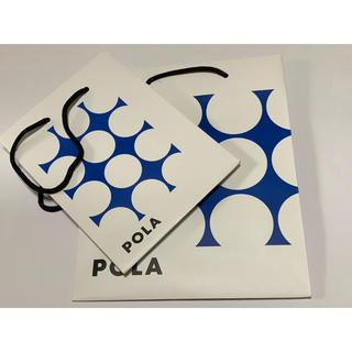POLA - ポーラ ショップ袋