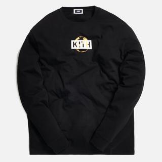 シュプリーム(Supreme)のKITH ONE WORLD L/S TEE(Tシャツ/カットソー(七分/長袖))