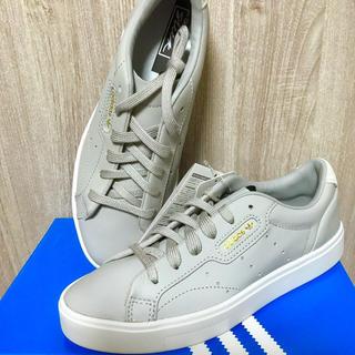 アディダス(adidas)のadidas<新品>originals アディダス スリーク sleek w(スニーカー)