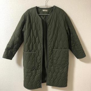 サマンサモスモス(SM2)のキルティングジャケット(その他)