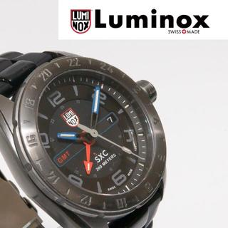 ルミノックス(Luminox)の★11/30日まで ルミノックスSXC GMT  クオーツ メンズ 腕時計 ★(腕時計(アナログ))