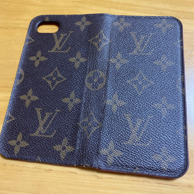 LOUIS VUITTON - ルイヴィトン iPhoneケースの通販