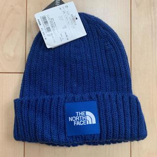THE NORTH FACE - ノースフェイス キッズ ニット帽