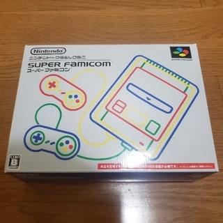 スーパーファミコン - 任天堂クラシックミニ スーパーファミコン