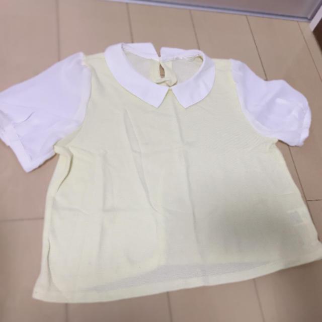 RETRO GIRL(レトロガール)のブラウス レディースのトップス(シャツ/ブラウス(半袖/袖なし))の商品写真