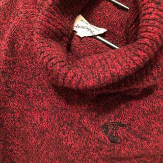 ヴィヴィアンウエストウッド(Vivienne Westwood)のアングロマニア  ニットロングワンピース(ロングワンピース/マキシワンピース)