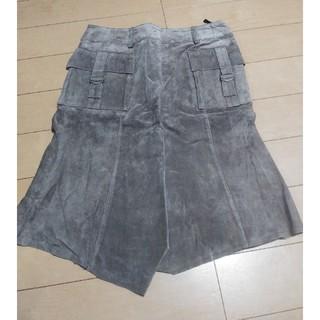 スコットクラブ(SCOT CLUB)のレディース タイトスカート(ひざ丈スカート)