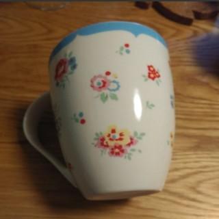 キャスキッドソン(Cath Kidston)のキャスキッドソン 大きいマグカップ(その他)
