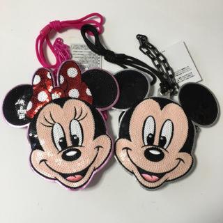 Disney - パスケース