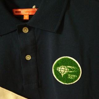 ビームス(BEAMS)のBEAMS  ゴルフ   ポロシャツ(ウエア)
