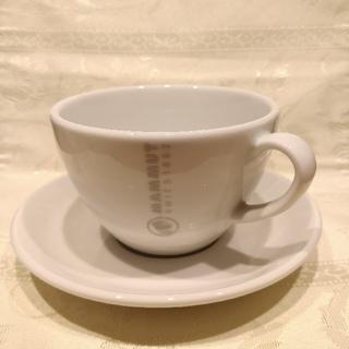 マムート(Mammut)のコータさま専用 MAMMUT tea cupティーカップ2個セット(グラス/カップ)