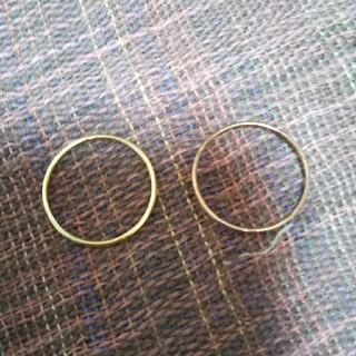 リング16.5号〜17号(リング(指輪))