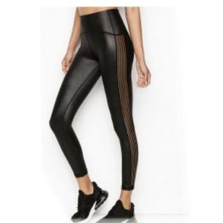 ヴィクトリアズシークレット(Victoria's Secret)の新品 Mサイズ スケルトン レギンス パンツ ヨガパンツ(レギンス/スパッツ)