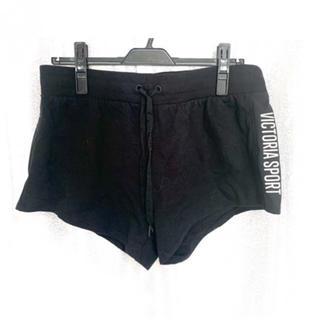 ヴィクトリアズシークレット(Victoria's Secret)の新品 Mサイズ ショートパンツ ルームウェア(レギンス/スパッツ)