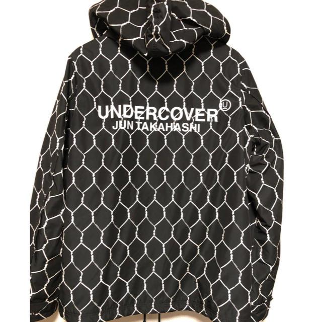 UNDERCOVER(アンダーカバー)のundercover メンズのジャケット/アウター(その他)の商品写真