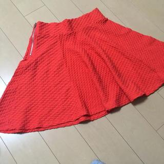 エイチアンドエム(H&M)のミニスカート(ミニスカート)