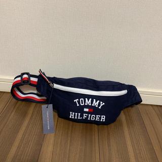 トミーヒルフィガー(TOMMY HILFIGER)の新品 TOMMY HILFIGER トミーヒルフィガー ボディバッグ(ボディーバッグ)