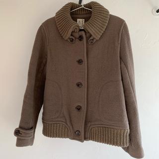 サマンサモスモス(SM2)のSM2  ウールジャケット(その他)