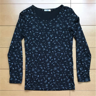 ハニーズ(HONEYS)のハニーズ 長袖シャツ sサイズ(Tシャツ(長袖/七分))