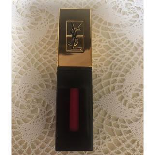 イヴサンローランボーテ(Yves Saint Laurent Beaute)のYves saint Laurent ヴェルニ No.49(リップグロス)