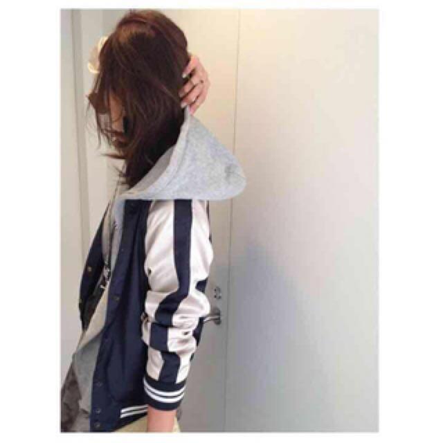 TODAYFUL(トゥデイフル)のtodayful..吉田怜香着用スカジャン レディースのジャケット/アウター(ナイロンジャケット)の商品写真