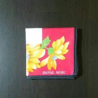 ハナエモリ(HANAE MORI)のハナエモリ ハンカチ(ハンカチ)