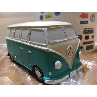 フォルクスワーゲン(Volkswagen)の【新品未使用】❁ Volkswagen フォルクスワーゲン 貯金箱(ノベルティグッズ)