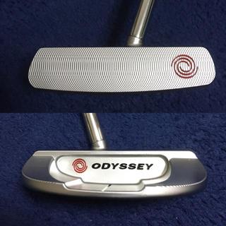 Callaway Golf - オデッセイ Odyssey プロタイプツアーシリーズ PROTYPE #5 CS