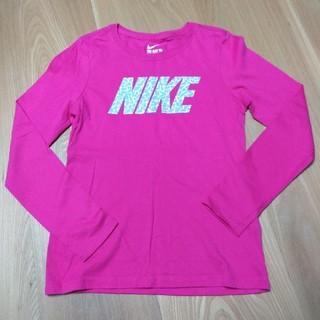 NIKE - NIKE♥Tシャツ♥140cm