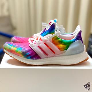 アディダス(adidas)の23cm Adidas nicekicks ultra boost nk (スニーカー)