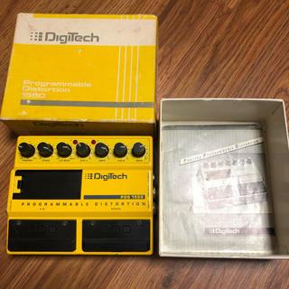 DOD DigiTech PDS1550 デジテック(エフェクター)
