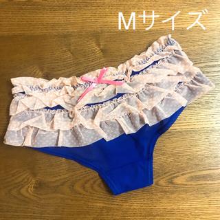 AMPHI - amphi フリルショーツ M 【新品未使用】