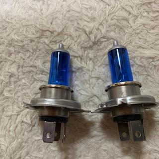 スバル - H4 12V BD420 115 CAR MATEスバルサンバー ヘッドライト
