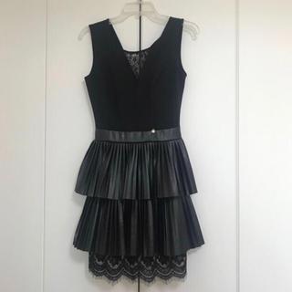 リナシメント(RINASCIMENTO)のリナシメント リトルブラックドレス (ひざ丈ワンピース)