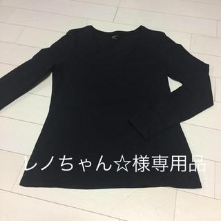ギャップ(GAP)のGAP   (レディース)(Tシャツ(長袖/七分))