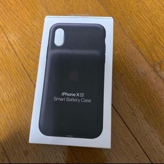 アップル(Apple)のiPhone smart battery case(iPhoneケース)