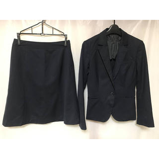 スーツカンパニー(THE SUIT COMPANY)のスーツカンパニー company 春夏用スーツ 38 洗濯可(スーツ)