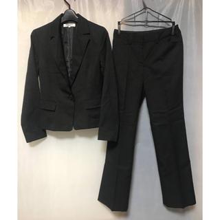 ナチュラルビューティーベーシック(NATURAL BEAUTY BASIC)のナチュラルビューティー beauty basic 秋冬用スーツ M,S(スーツ)