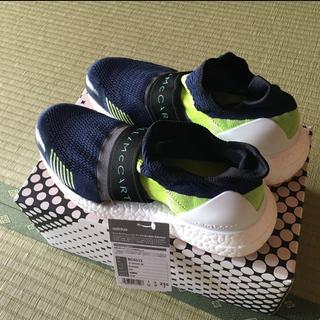 adidas by Stella McCartney - 値下げ!23.5 新品 アディダス ステラマッカートニー コラボ スニーカー